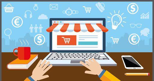 مراحل راه اندازی کسب و کار آنلاین