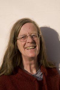 سارا میتلند ـ نویسنده